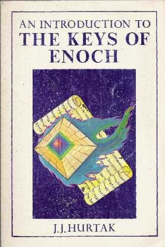 J.J. Hurtak - An Introduction to the Keys of Enoch