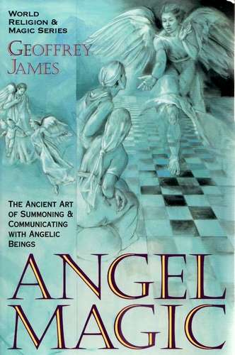 Geoffrey James - Angel Magic