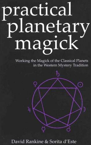 David Rankine - Practical Planetary Magick