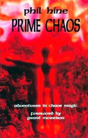 Phil Hine - Prime Chaos
