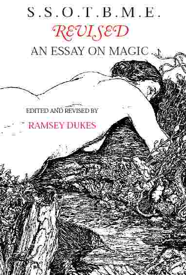 Ramsey Dukes - Sex Secrets of the Black Magicians