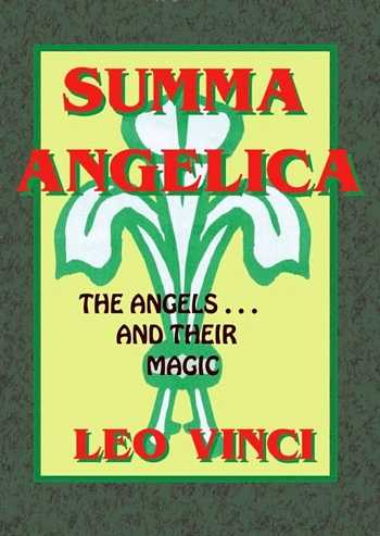 Leo Vinci - Summa Angelica - The Angels... and their Magic