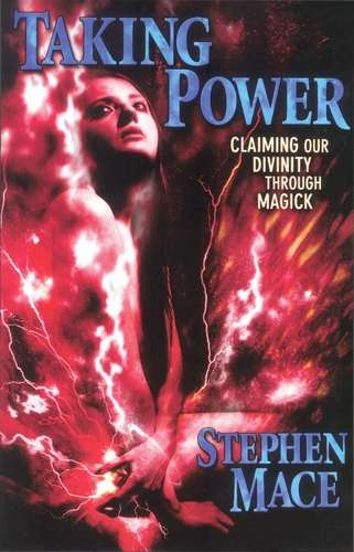 Stephen Mace - Taking Power