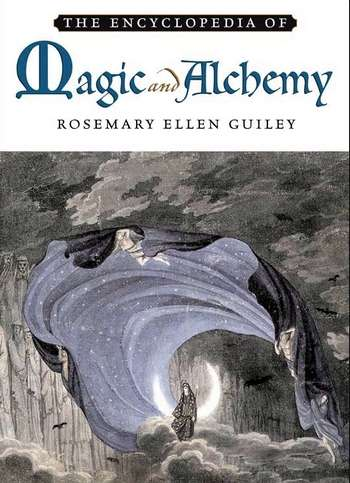 R. Guilley - The Encyclopedia of Magic and Alchemy