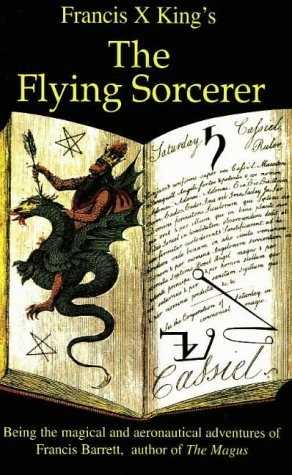 Francis King - The Flying Sorcerer