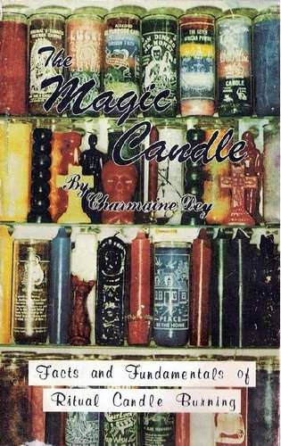 Charmaine Dey - The Magic Candle