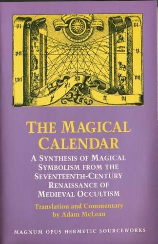 Adam McLean (tr.) - The Magical Calendar
