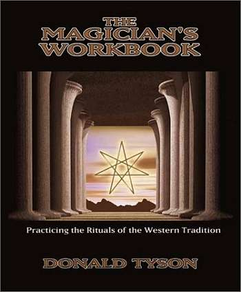 Donald Tyson - The Magician's Workbook