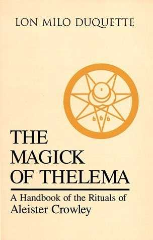 Lon Millo DuQuette - The Magick of Thelema