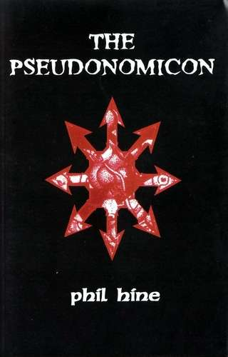 Phil Hine - The Pseudonomicon
