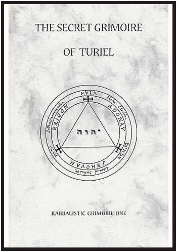 The Secret Grimoire of Turiel