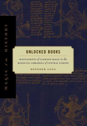 Bender Lang - Unlocked Books - Manuscripts of Learned Magic