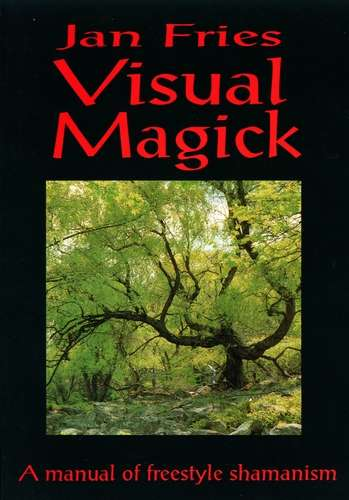 Jan Fries - Visual Magick