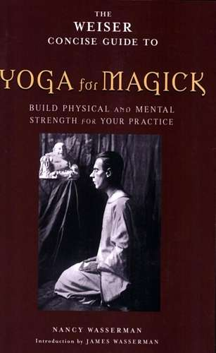 Nancy Wasserman - Yoga for Magick