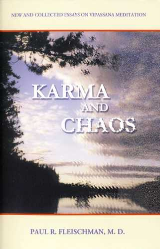 P. Fleischman - Karma and Chaos