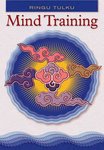 Ringu Tulku - Mind Training