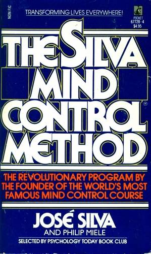 Jose Silva - The Silva Mind Control Method