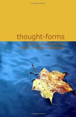 Annie Besant - Thought Forms