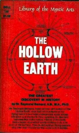 Raymond Bernard - The Hollow Earth