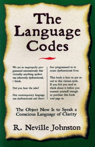 R. Neville Johnston - The Language Codes
