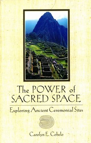 Carolyn Cobelo - The Power of Sacred Space