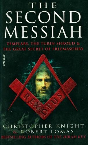 Christopher Knight & Robert Lomas - The Second Messiah