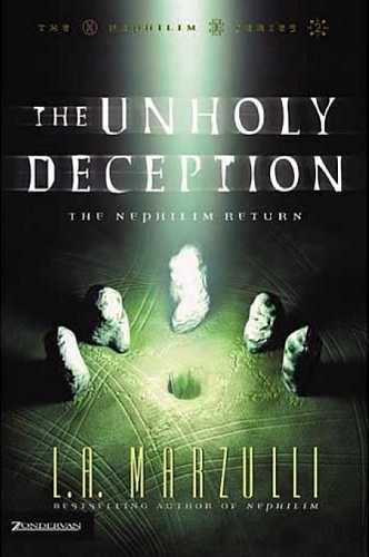 L.A. Marzulli - The Unholy Deception