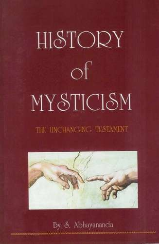S. Abhayananda - History of Mysticism