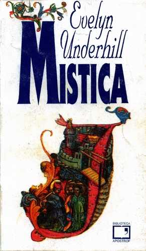 Evelyn Underhill - Mistica