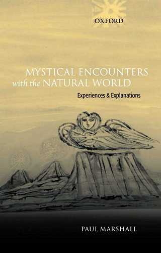 Paul Marshall - Mystical Encounters with the Natural World