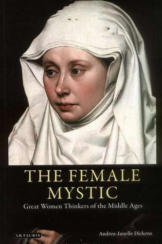 Andrea Janelle Dickens - The Female Mystic