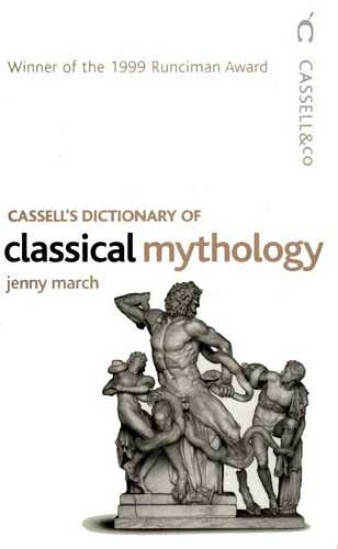 Jenny March - Classical Mythology