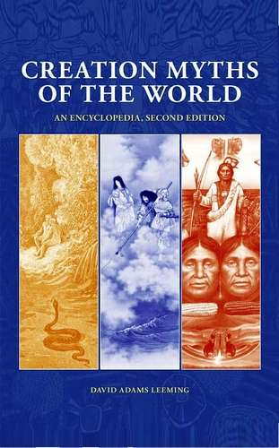 David Adams Leeming - Creation Myths of the World