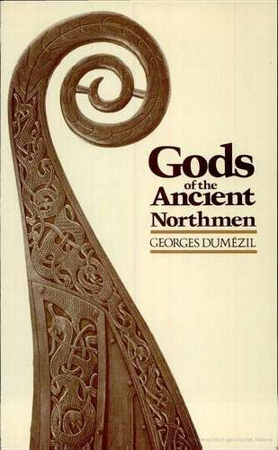 Georges Dumezil - Gods of the Ancient North