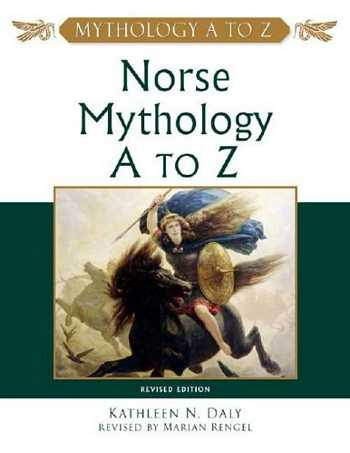 John Lindow - Norse Mythology