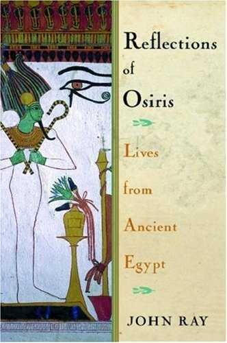 John Ray - Reflections of Osiris