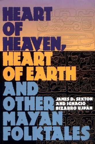 James Sexton - Heart of Heaven, Heart of Earth