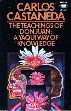 Carlos Castaneda - The Teachings of Don Juan