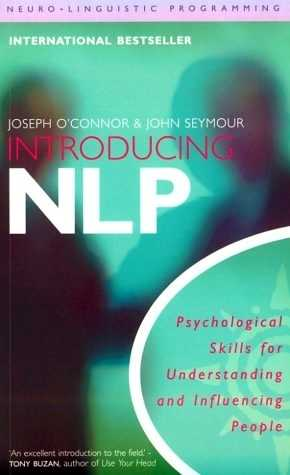 Joseph O'Connor - Introducing NLP