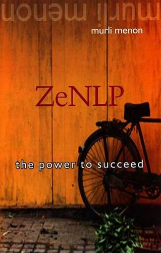 Murli Menon - ZeNLP - The Power to Succeed