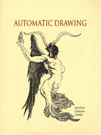 Austin Osman Spare - Automatic Drawing