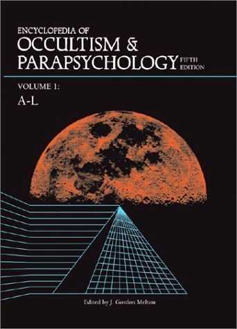Encyclopedia of Occultism & Parapsychology (2 vol.)