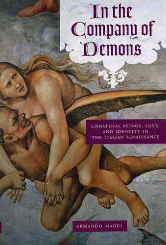 Armando Maggi - In the Company of Demons