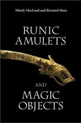 Mindy McLeod - Runic Amulets and Magic Objects