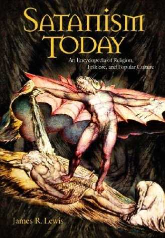 James R. Lewis - Satanism Today