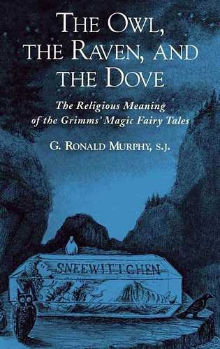 G. Murphy - The Owl, the Raven, and the Dove
