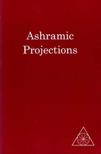 Lucille Cedercrans - Ashramic Projections