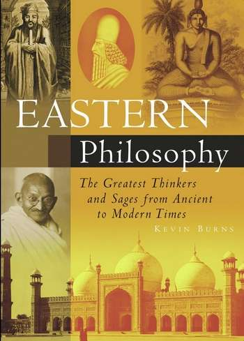 Kevin Burns - Eastern Philosophy