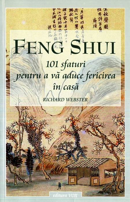 Richard Webster - Feng Shui