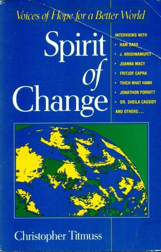 Christopher Titmuss - Spirit of Change